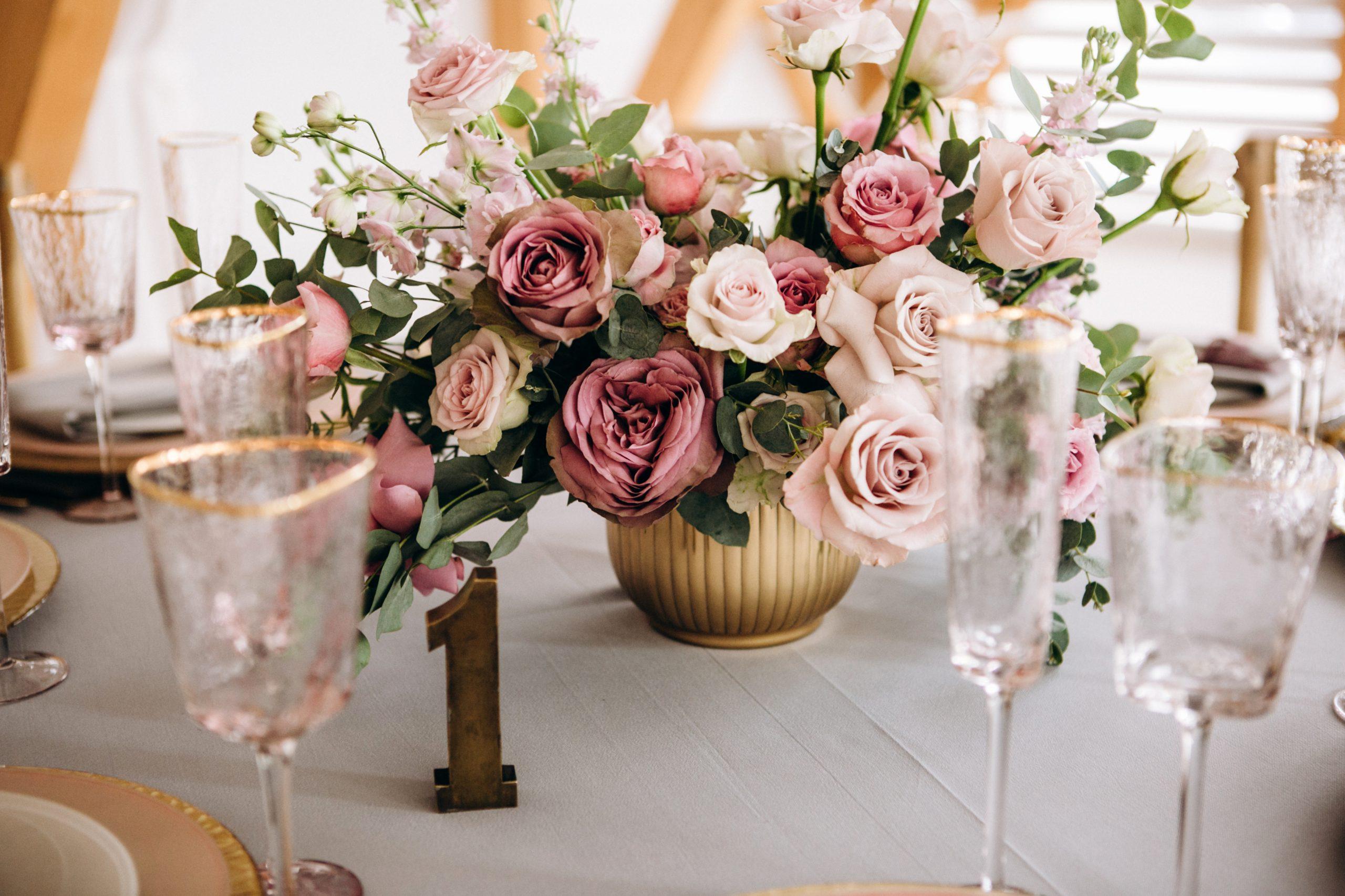 Decors Fleur Mariage, Fête, Cérémonie by Grimod