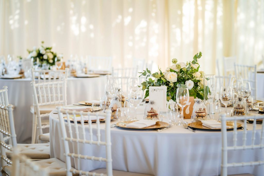 Table de Mariage by Grimod
