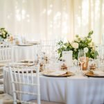 Table de Mariage by Grimod