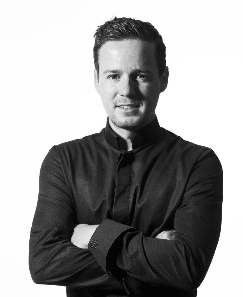 Paul Delvaux - Administrateur-gérant de Grimod Traiteurs