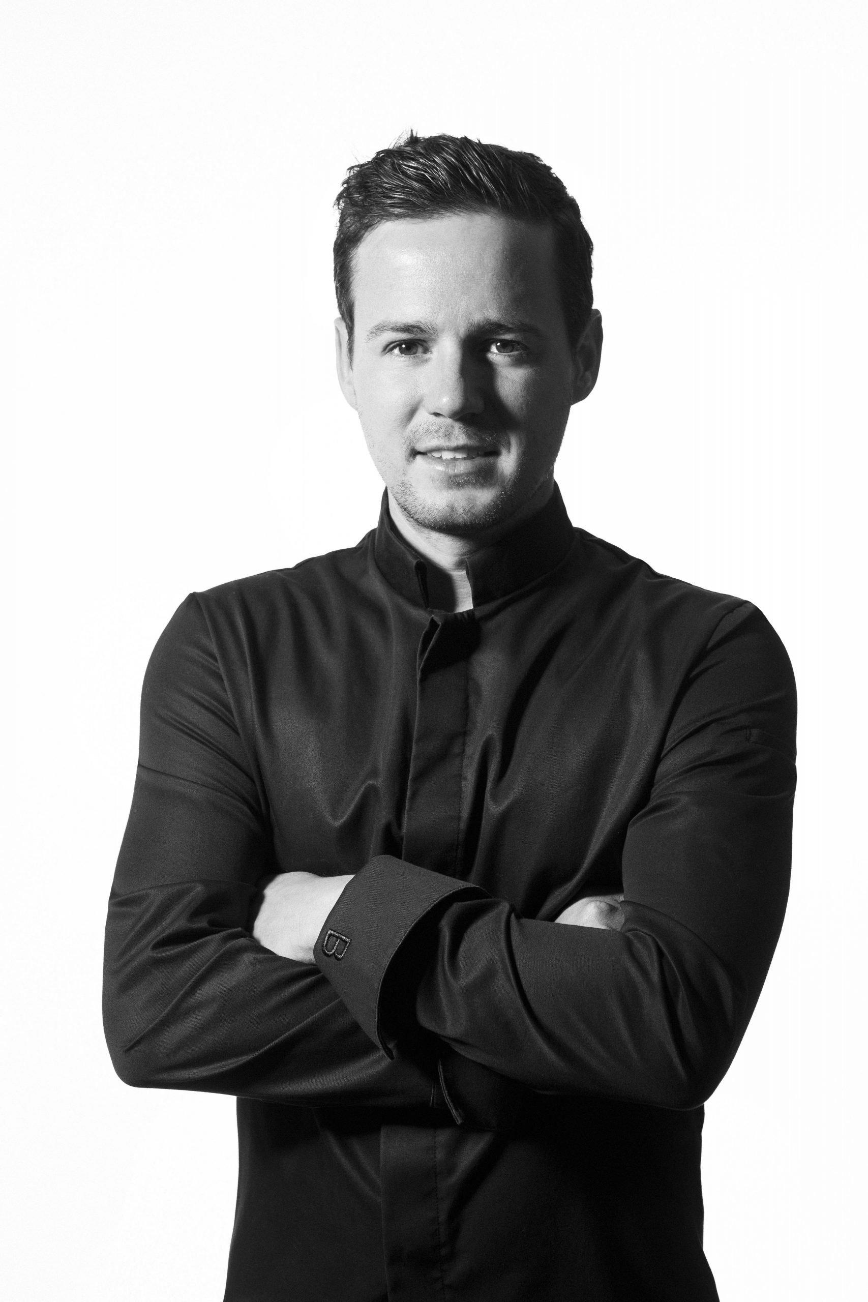 Paul Delvaux - Administrateur-gérant- Grimod traiteurs sa