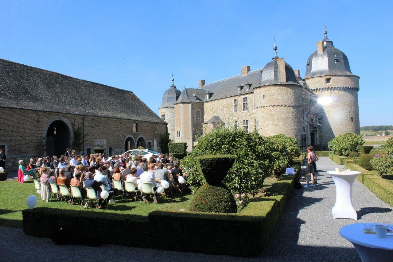 Lavaux Sainte Anne