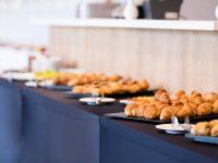 séminaire par Grimod - accueil café & viennoiseries